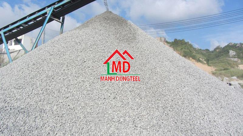 Bảng báo giá đá xây dựng huyện Nhà Bè