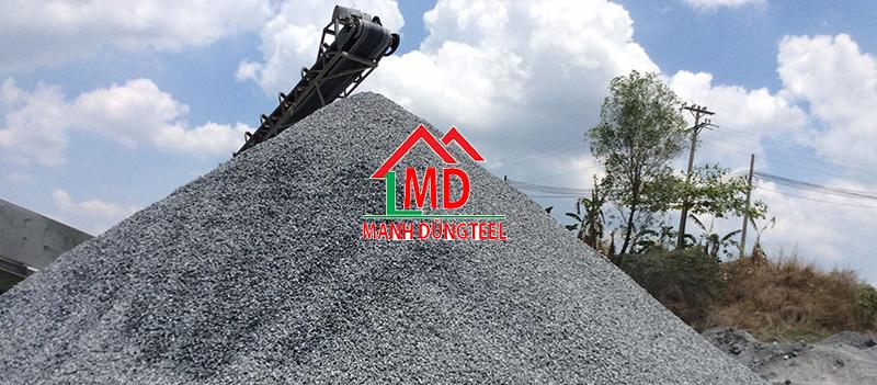 Bảng báo giá cát đá xây dựng Quận 01 năm 2020