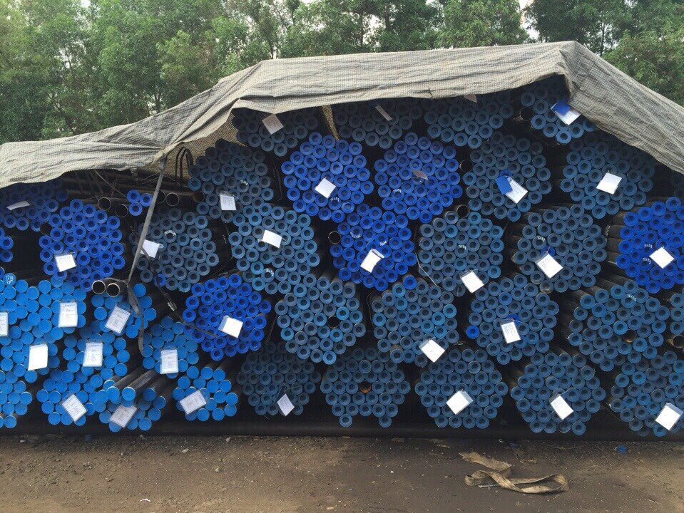 Bảng báo giáthép ống mạ kẽm Việt Đức