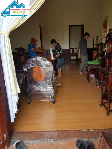 Dịch vụ chuyển nhà quận 11 trọn gói giá rẻ uy tín tại Tphcm