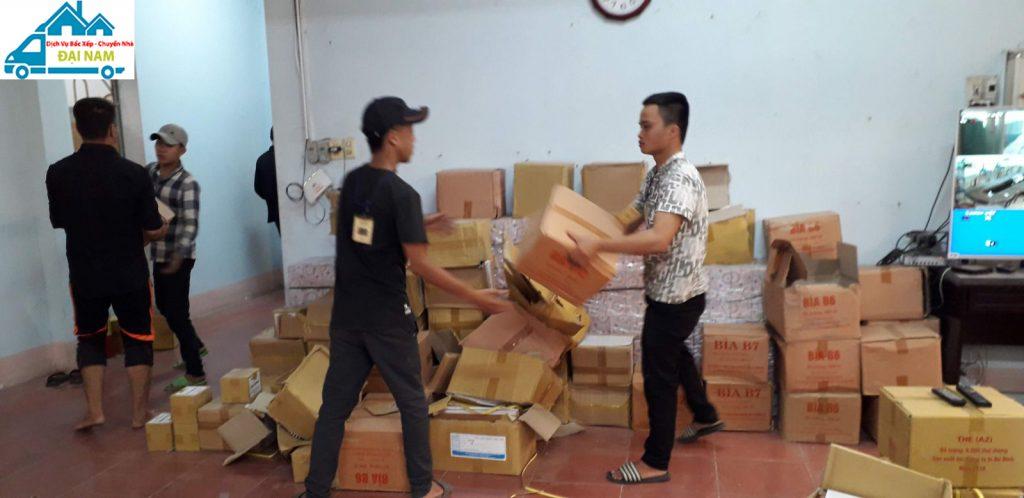 Dịch vụ chuyển nhà quận 9 trọn gói giá rẻ uy tín tại Tphcm