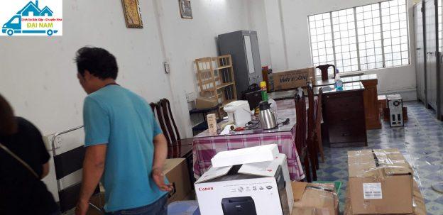 Dịch vụ chuyển nhà quận Thủ Đức trọn gói giá rẻ uy tín tại Tphcm