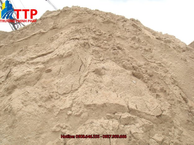 Báo Giá cát xây dựng Bình Dương, bao gia cat xay dung Binh DUong