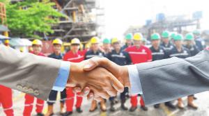 Top 10 công ty cung ứng lao động chuyên nghiệp nhất tại Tphcm