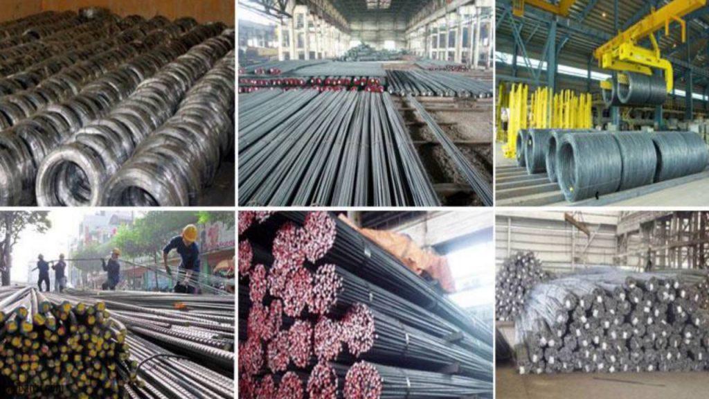 Top 10 công ty bán sắt thép xây dựng uy tín giá tốt nhất tại Tphcm