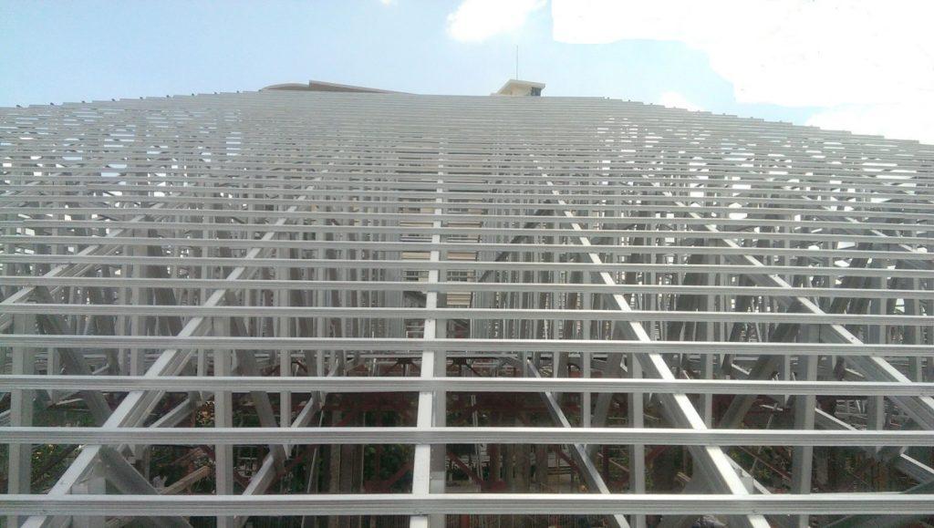Top 10 công ty bán xà gồ xây dựng uy tín giá tốt nhất tại Tphcm