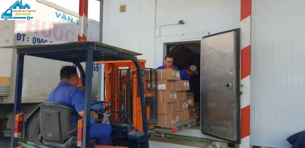 Dịch vụ bốc xếp hàng hóa quận Tân Bình giá rẻ uy tín tại Tphcm