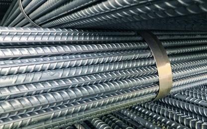Bảng báo giá sắt thép xây dựng mới nhất tháng 3 tại Tphcm