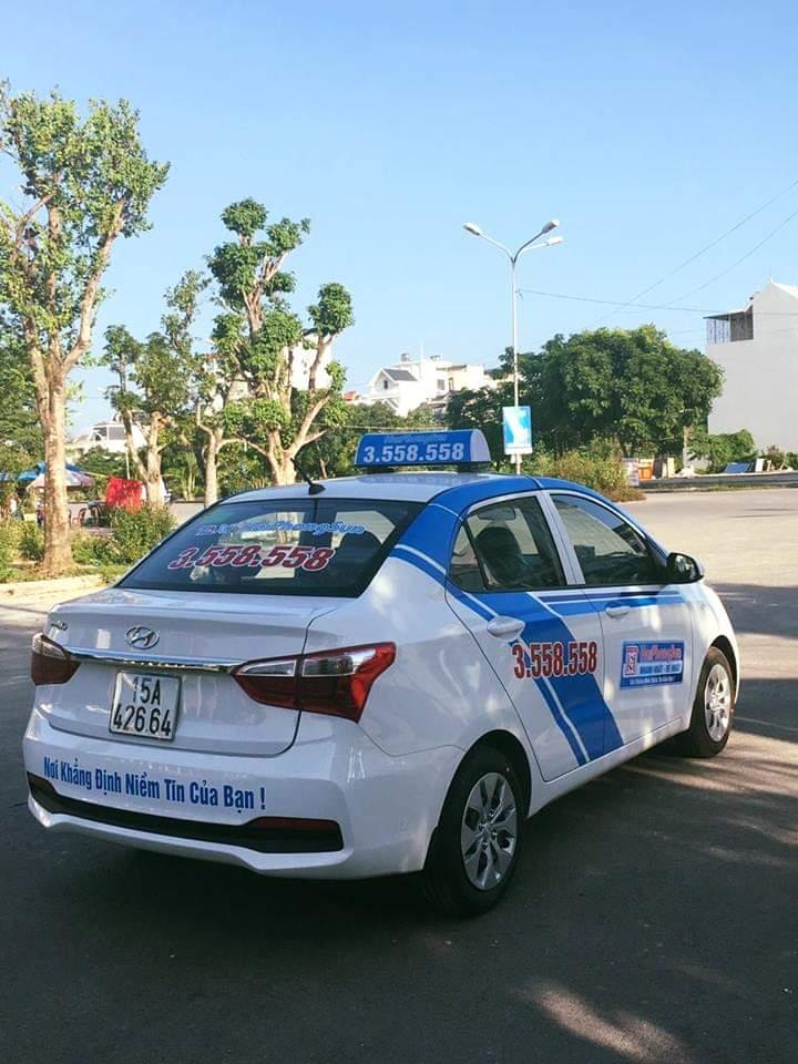 Taxi HaiPhongSun